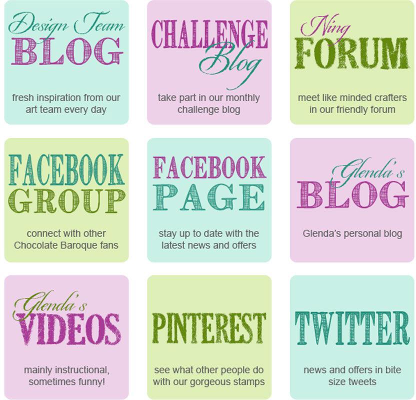 Social media and blog graphics